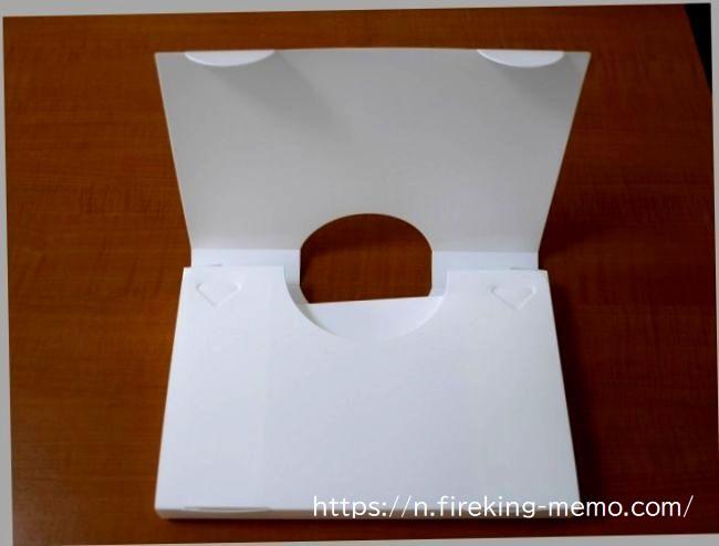 mon・o・tone (モノトーン)さんのゴミ袋用収納ケース